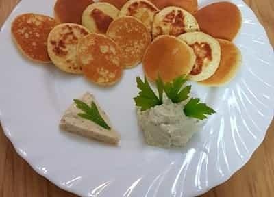 מתכון גביניות שיטת מירב סהר