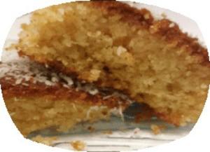 מתכון עוגת סולת מוקצפת שיטת מירב סהר