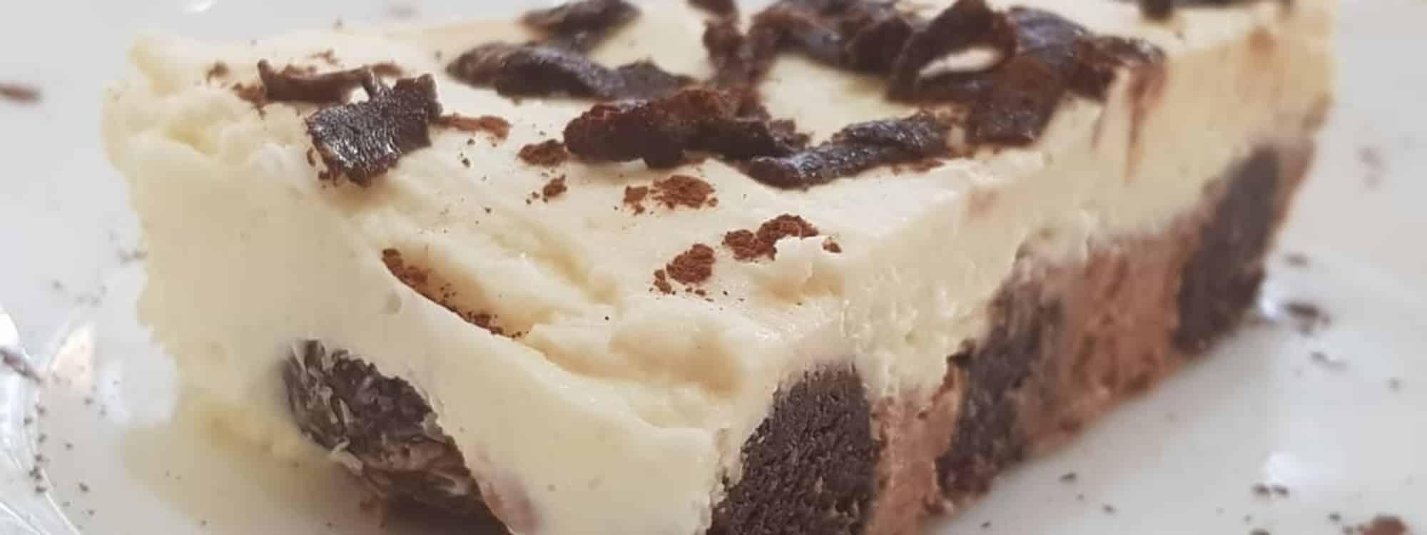 עוגת כדורי שוקולד מטריפה – שיטת ה-30