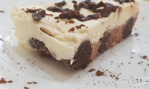 עוגת כדורי שוקולד שיטת ה-30 - מתכון של מירב סהר